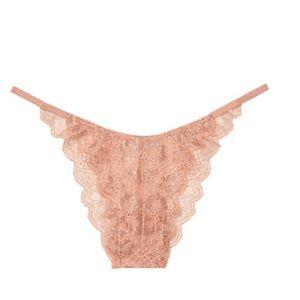 Victoria's Secret Brazilian panty size M